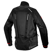 Spidi Tech Armor Jacket Black