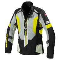 Spidi Terranet Windout Jacket Yellow