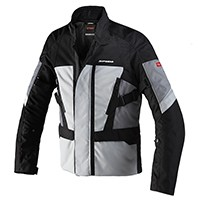 Spidi Traveler 2 H2out Jacket Grey