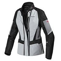 Spidi Traveler 2 Lady H2out Jacket Grey