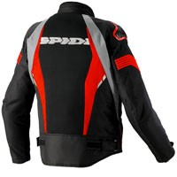 Spidi Warrior Net Jacket