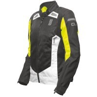Giacca Tropic Yellow Fluo Man