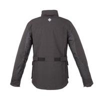 Tucano Urbano Gulliver Jacket Black