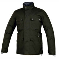 Tucano Jacket Urbis 5g Dark Green