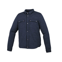 Tucano Urbano Fred Jacket Dark Blue Melange