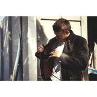 Unit Garage Agadez Black Jacket - 3