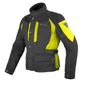 Dainese D-stormer D-dry® Black/yellow