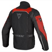 Dainese Giacca Tempest D-dry® Rosso