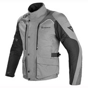 Dainese Giacca Tempest D-dry® Grigio