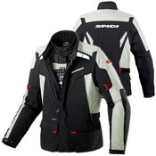 Spidi H2out Superhydro Jacket
