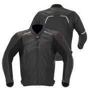 Alpinestars Avant Perforated Leather Jacket