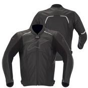 Alpinestars Avant Perforated Leather Jacket