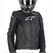 Alpinestars Stella Avant Leather Jacket Donna