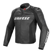 Dainese Racing D1 Nero