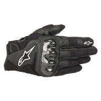 Alpinestars Guanto Smx-1 Air V2 Nero