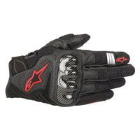 Alpinestars Smx-1 Air V2 Glove Black Red