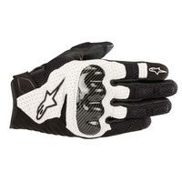 Alpinestars Smx-1 Air V2 Glove Black White