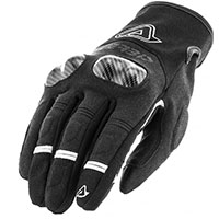 Acerbis Ce Adventure Gloves Black