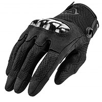 Acerbis Ce Ramsey My Vented Gloves Black