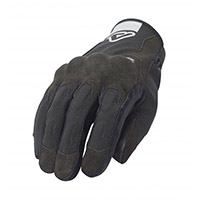 Acerbis Ce Scrambler Gloves Black Grey