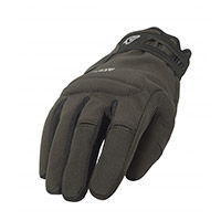 Acerbis Ce Urban Wp 2 Gloves Black