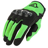 Acerbis Ramsey My Vented gloves green