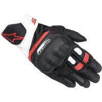 Alpinestars Sp-5 Black/white/red
