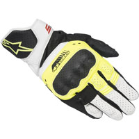 Alpinestars Sp-5 Black/fluo Yellow/white