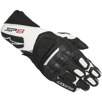 Alpinestars Sp-8 V2 Black/white