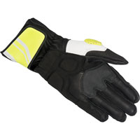 Alpinestars Sp-8 V2 Black/white/fluo Yellow