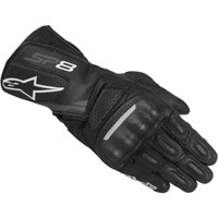 Alpinestars Sp-8 V2 Black/dark Gray