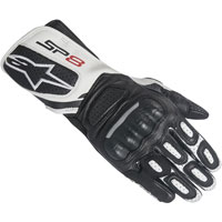 Alpinestars Stella Sp-8 V2 Black/white Lady