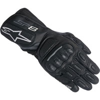 Alpinestars Stella Sp-8 V2 Black/dark Gray Lady
