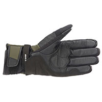Alpinestars Andes V3 Drystar Gloves Black Forest