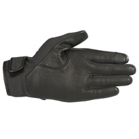 Alpinestars C1 V2 Gore Windstopper Gloves Black