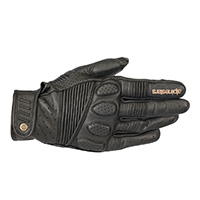Alpinestars Guanti Crazy Eight Nero