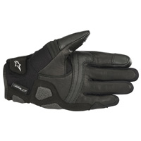 Alpinestars Guanti Crosser Drystar Air Nero