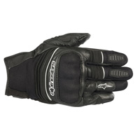 Alpinestars Crosser Drystar Air Gloves Black