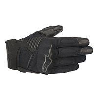 Alpinestars Faster Gloves Black
