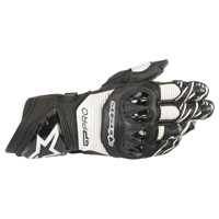 Alpinestars Gp Pro R3 Gloves White