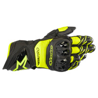 Alpinestars Gp Pro R3 Gloves Yellow