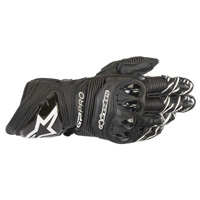 Alpinestars Gp Pro R3 Gloves Black