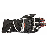 Alpinestars Gp Plus R V2 Gloves Black White