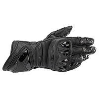 Alpinestars Gp Pro R3 Gloves Total Black