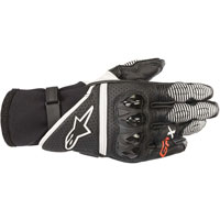 Alpinestars Gp X V2 Leather Gloves White