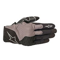 Alpinestars Crossland Gloves Black Grey