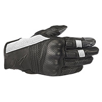 Alpinestars Mustang V2 Gloves White Black