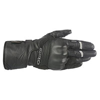 Alpinestars Patron Gore-tex Gore Grip Black Gloves