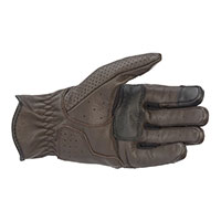 Alpinestars Rayburn V2 Gloves Brown