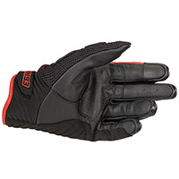 Alpinestars Rio Hondo Air Gloves Black Red